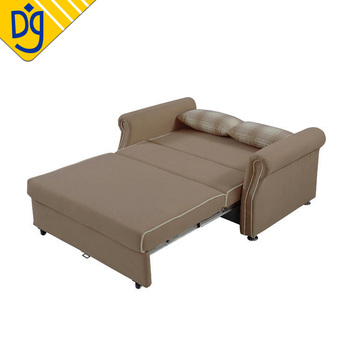 3 Seater Convertible Storage Sofa Bed For Sale To Philippines