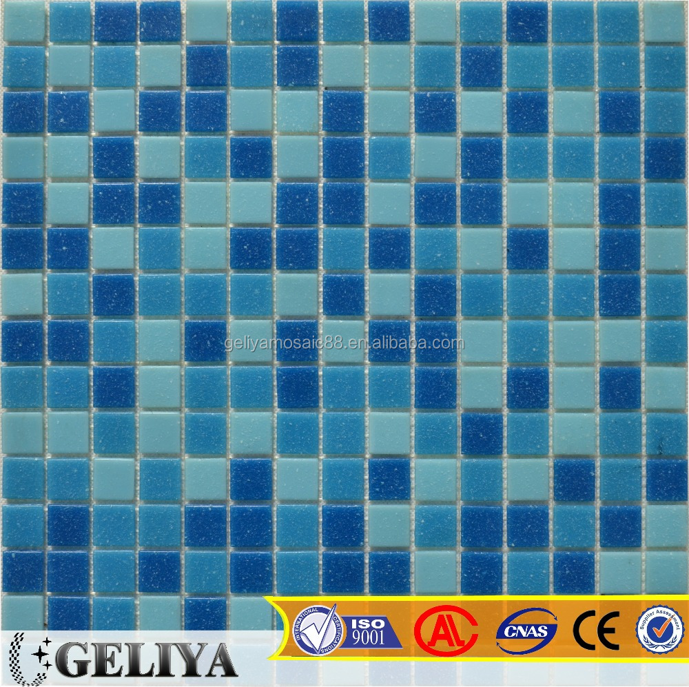 Glass Mosaic For Pool, Glass Mosaic For Pool Suppliers and ...