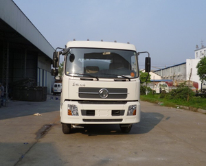 Good price stainless steel water tank truck for sale