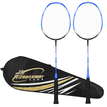 top brand Crossway design your own badminton racket with available price for your market