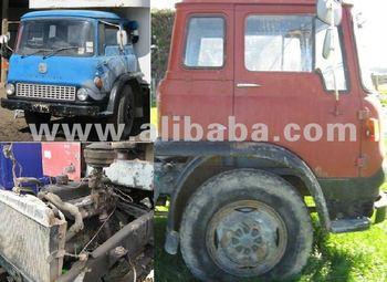 Bedford Tk,J4,J5 Trucks 330 Diesel - Buy Bedford Parts Product on  Alibaba com