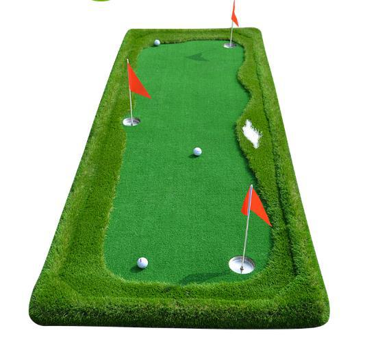 Mini-golfe Indoor PGM, putting green indoor golf equipment
