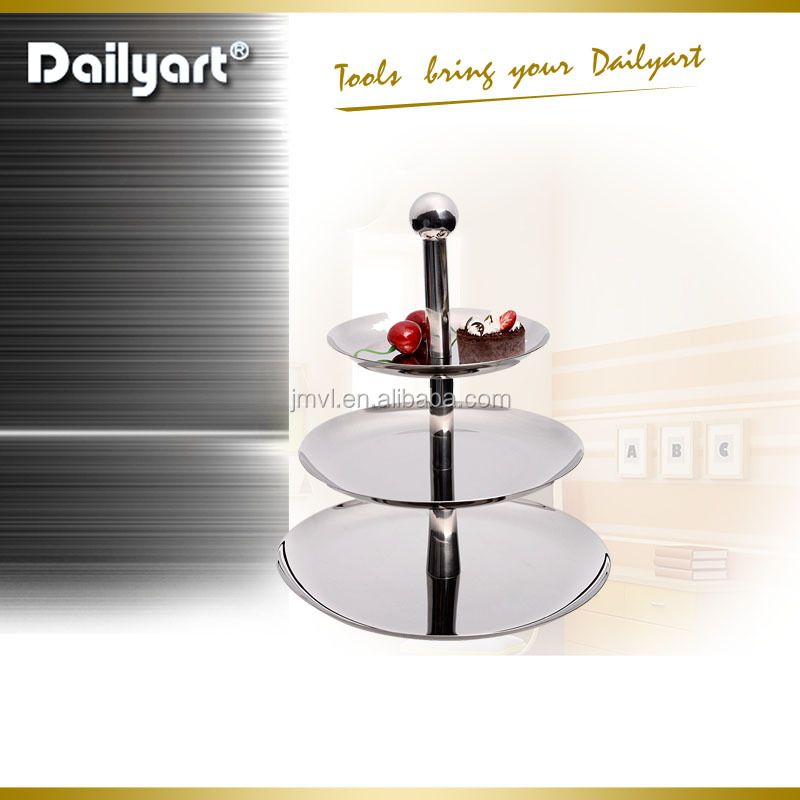 & 3-tier Metal Plate Stand Wholesale Plates Suppliers - Alibaba