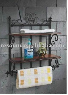 Wrought Iron Wall Shelf Buy Wooden Wall Shelfiron Wall Shelfiron