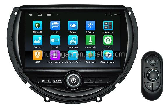 "HLA <strong>Android</strong> 5.1 car multimedia system GPS For Mini 2015 Car Audio 6.95"" Capacitive screen 3G Internet Navigatior WIFI"