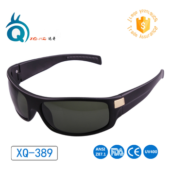 2018 Best Leading manufacture top quality Polarized sport sunglasses Cycling sunglasses Fishing