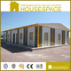 Panelized Environmental Friendly EPS Neopor Foam Dome Houses