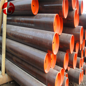 Big Diameter Pipe Seamless Steel Pipe / Tube OCTG API Pipes