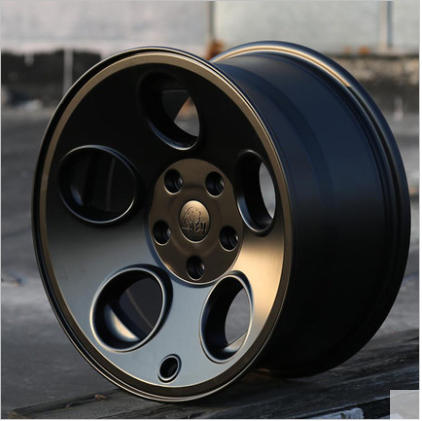 deep dish alloy wheel 20inch