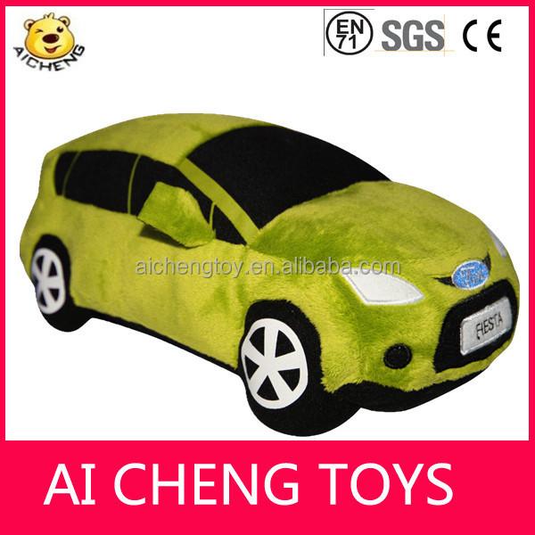 2015 New Plush Toy Mini Cooper Stuffed Plush Car Toy Buy