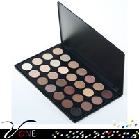 Wholesale cosmetics usa,28 color eyeshadow palette for sale