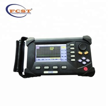 FCST080601 Fiber Handheld OTDR for Telecom Project