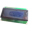 Blue Background 20x4 LCD Display module 2004 LCD i2C