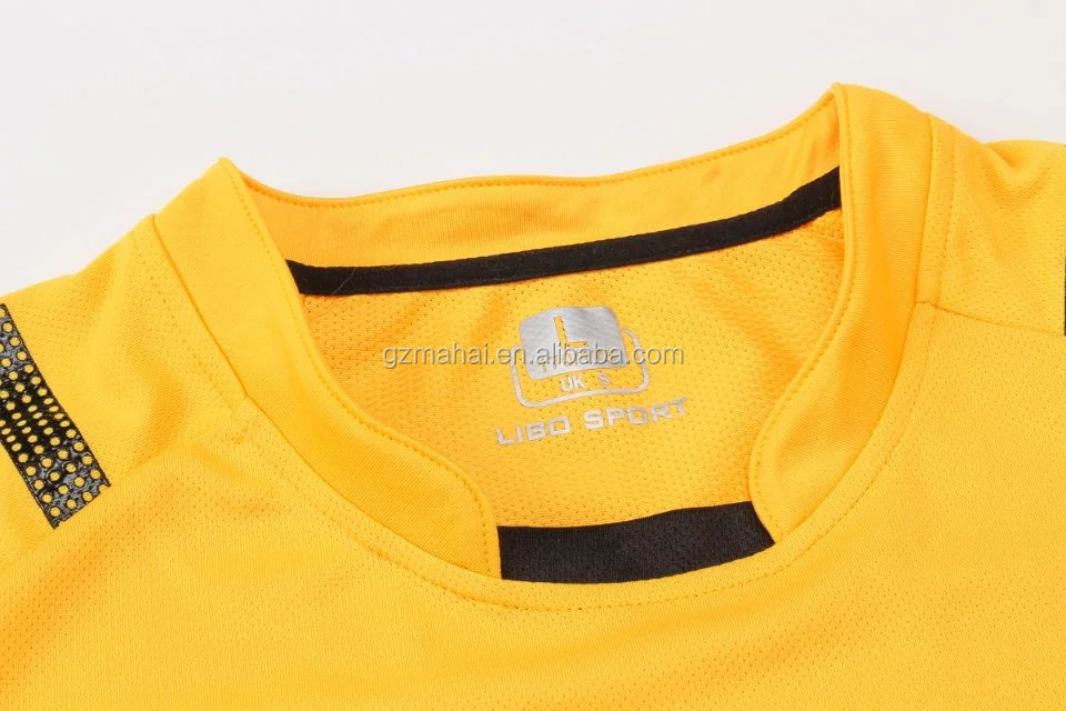customized cheap soccer jersey name print logo sponsor custom football training set