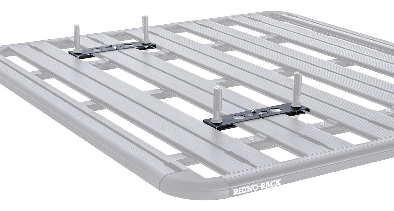 Rhino-Rack Pioneer Maxtrax Flat Bracket