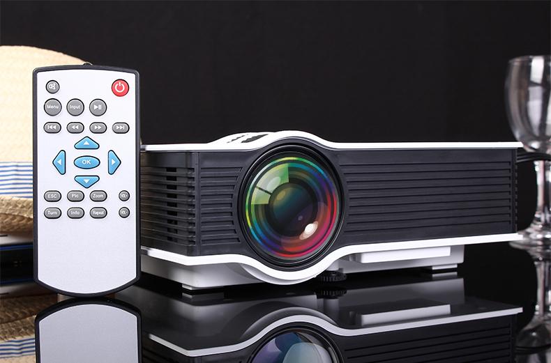 2016 best quality mini cheap video full hd led projector for Best quality mini projector