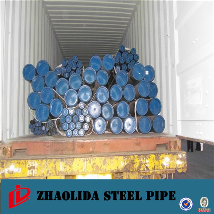 high demand products ! schedule 40 seamless gas pipe zhangjiagang cold drawn seamless tube