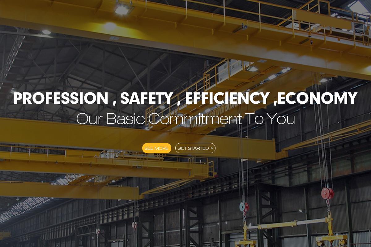 Nantong Allman Industry Co., Ltd. - CRANES, ELECTRIC HOIST