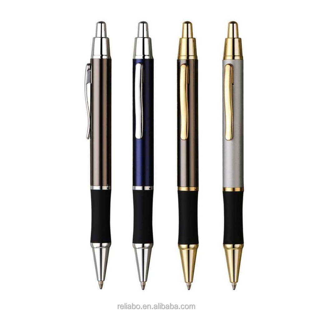 Good quality and popular metal ball pen/gift pen