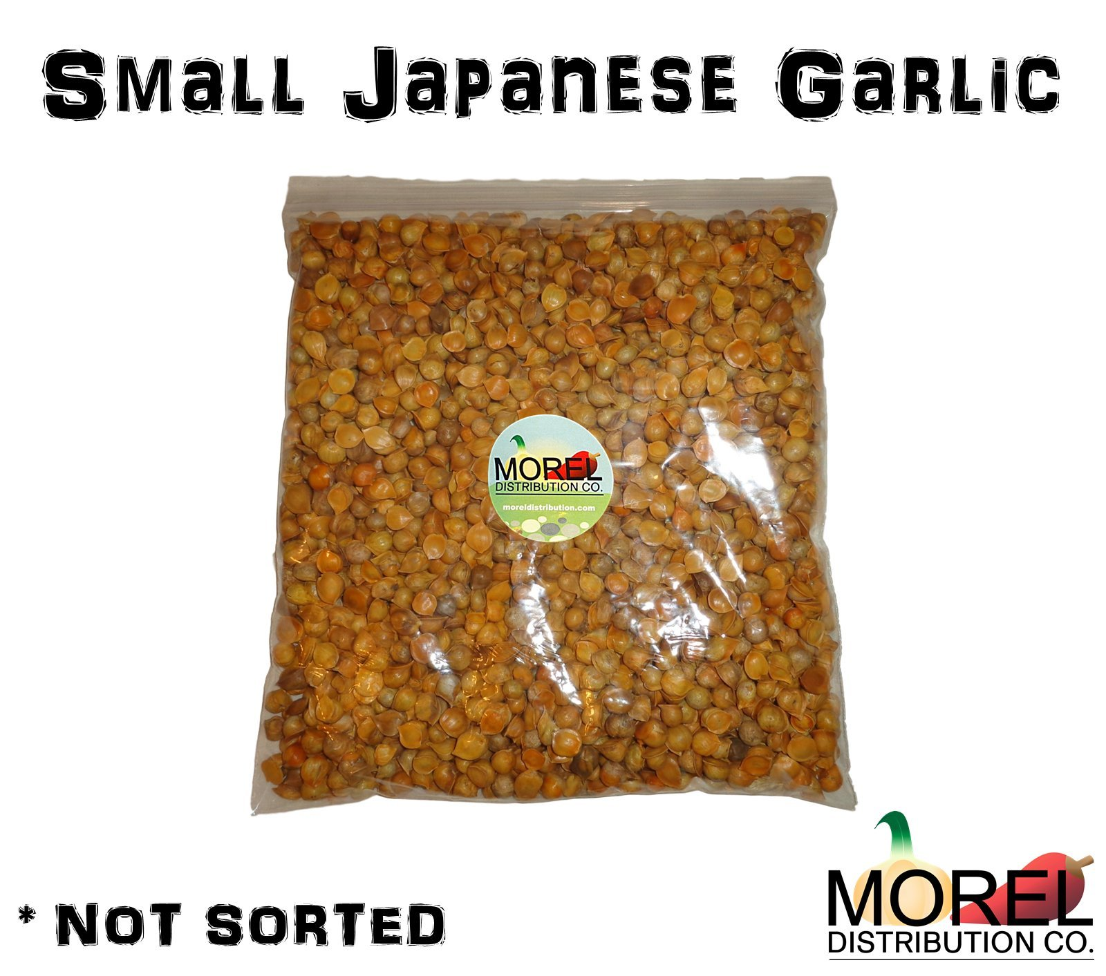Buy Japanese Garlic Ajo Japones 100 Natural Different Weights