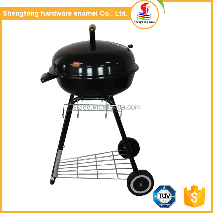 2017 Best choice for modern eco life professional german bbq grill for smokeless charcoal barbecue