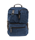 17SC-6570M Multi colors 15 years' factory eco-friendly durable casual daypack men plain cotton canvas backpack