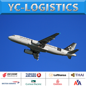 cheap air cargo shipping service freight forwarder china to netherlands
