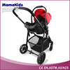 Multi-function baby product wholesale aluminum 3 in 1 baby stroller korea