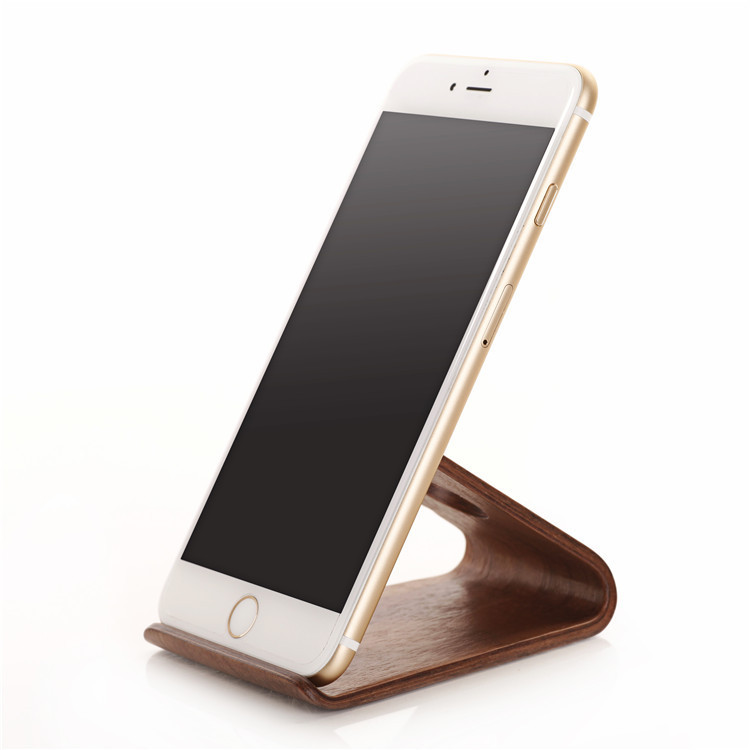 New Arrival Wooden Cell Phone Standphone Desk Holder Buy Wooden