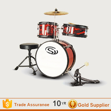 Jinbao junior <span class=keywords><strong>mes</strong></span> tragbare drum set