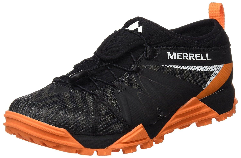 Merrell Avalaunch Tough Mudder Men's Trail Running Shoes