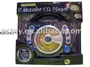Cartoon CD player MZC84571
