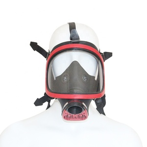 China wholesale fire safety chemical respirator with single cartridge