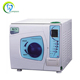 class B dental unit equipment autoclave Steam Sterilizer with 3 Times Vacuum