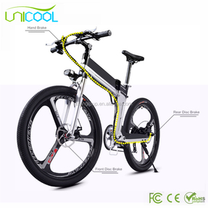 2017 NEW 26 Inch Electric Mountain Bike,city road electric bike UNICOOL-B1