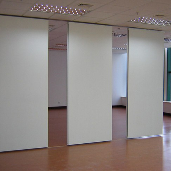 Used Office Wall Partition Made Of Pp Honeycomb Sandwich Panel Holypan