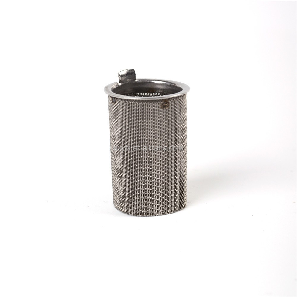 Stainless Steel Wire Mesh Filter Tube Wholesale, Tube Suppliers ...