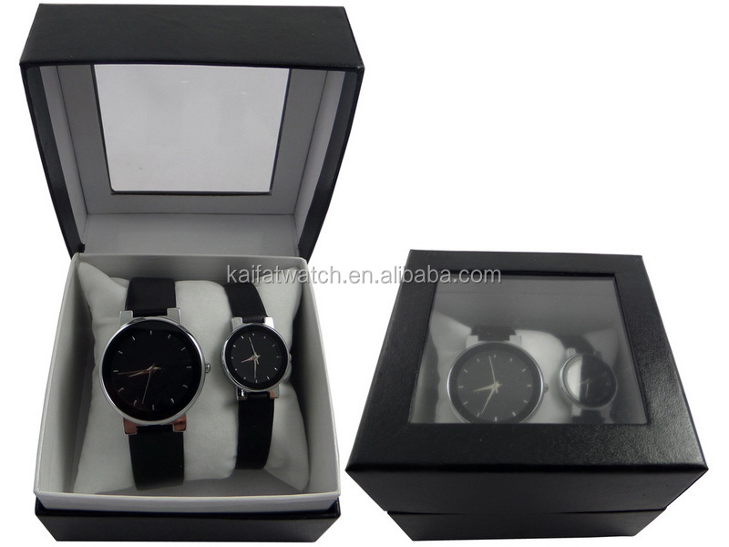 pretty and beautiful couple watches gift set Valentine's Day gift ...