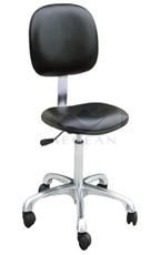 AG-NS005 stainless steel metal frame chairwith backrest dental doctor stool