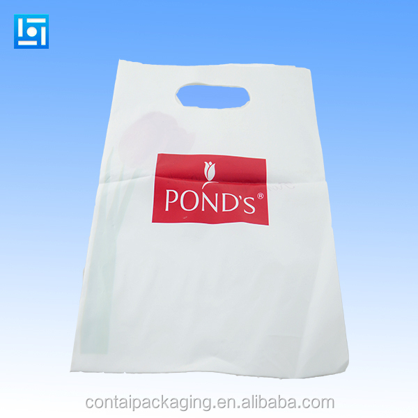 Ldpe Plastic Bags