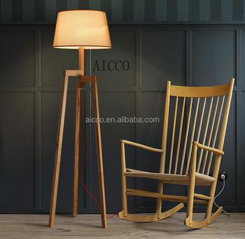 Modern Wooden Floor Lamp With Red Cord Buy Floor Standing Lamps Elegant Floor Lamps Antique Wooden Floor Lamp Product On Alibaba Com
