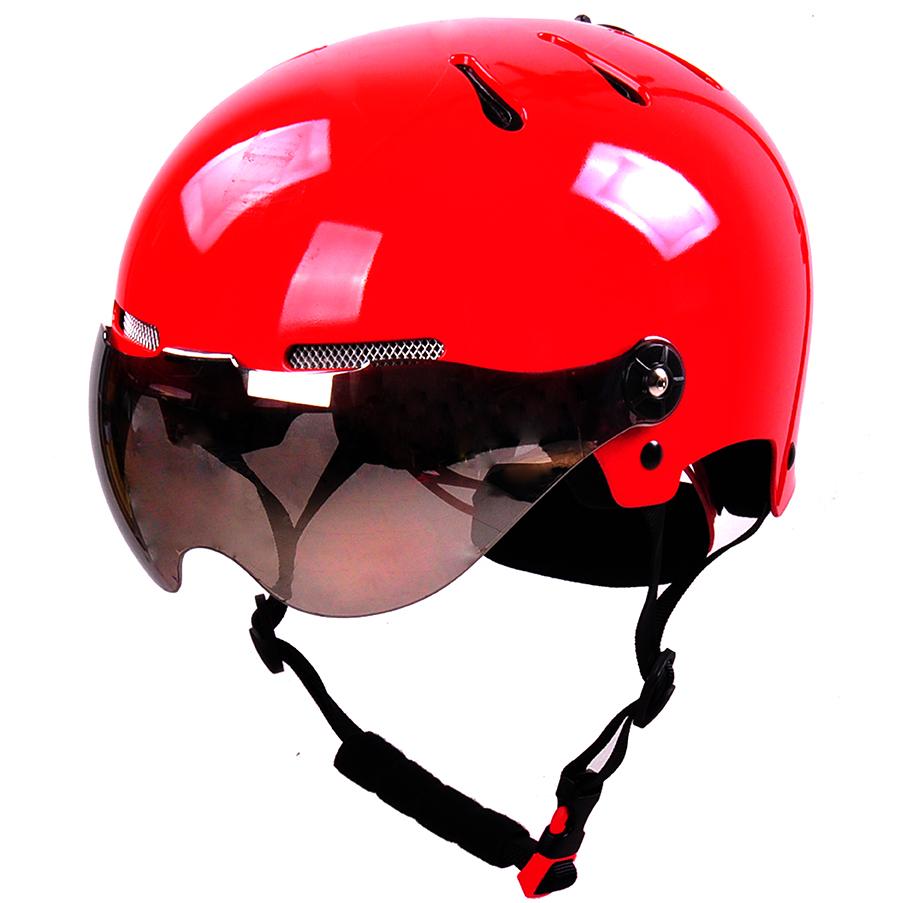 Ski Helmet Cover