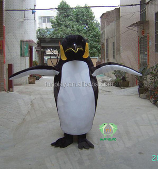 HI CE realistic cheap adult plush sexy animal baby penguin costume for sale & Hi Ce Realistic Cheap Adult Plush Sexy Animal Baby Penguin Costume ...