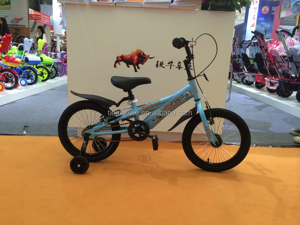 Factory kids bike/children bicycle/kids racing bikes 16inch boys cycle