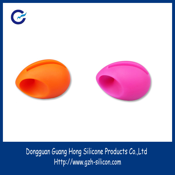 Custom Top level new silica gel products for phone, Silica gel Loudspeaker for phone