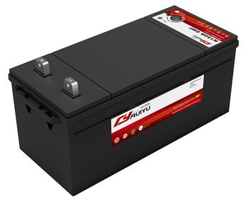 12v Voltage 150ah Capacity Automotive Lead Acid Smf Auto Parts Battery Power Car Battery View 150ah Capacity Automotive Battery Rui Yu Product