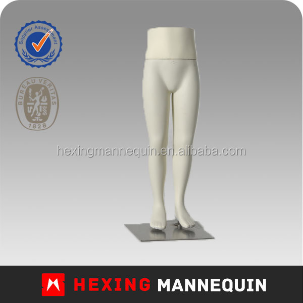 cheap child trousers Foam mannequin for sales