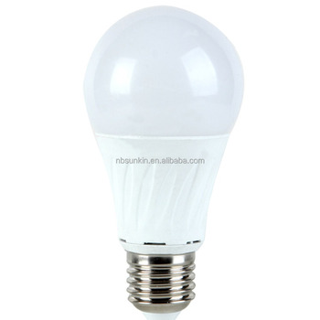A60 LED bulb, led globe lamps, e27 18W 6000k 220v led lighting