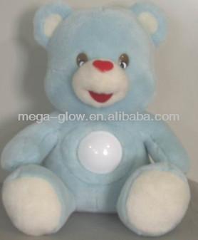Unique Led Light Up Stuffed Bear Buy Led Plush Toys Led Plush Bear