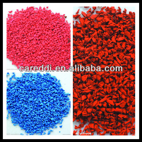 colorful epdm rubber price